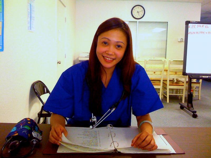 Image result for Nursing Assistant certified